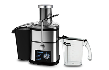<b>stainless steel blade material 800W electric fruit juice ext</b>